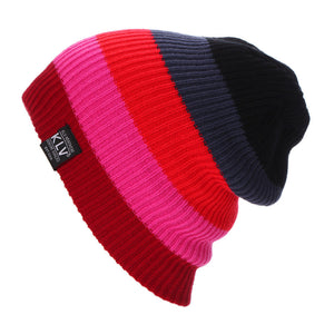 New Outdoor Slouchy Warmer Cap