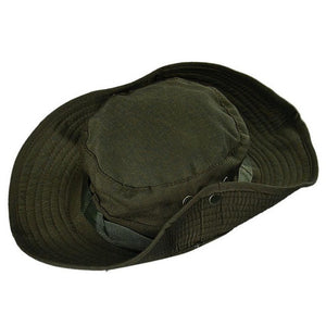 Outdoor wide brimmed hat