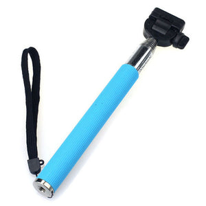 Mokingtop Telescopic 180-degrees Selfie Stick