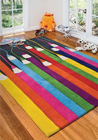 Tips for Buying Kid's Rugs