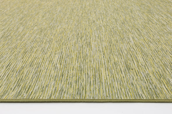 Sun Dance Reversible Indoor Outdoor Green Rug