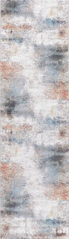 Aveza Abstract Soft Multi Rug