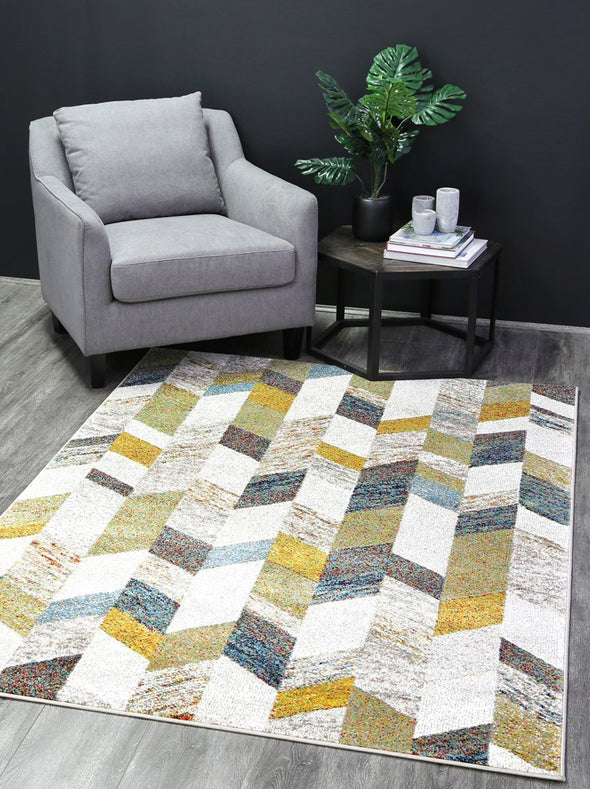Madison Modern Zane Multi Rug