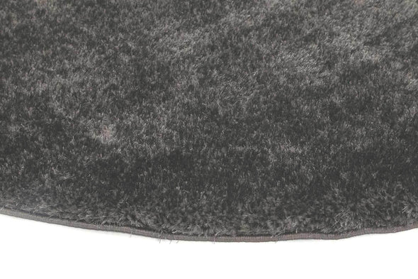 Puffy Soft Shag Anthracite