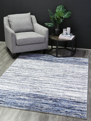 Madison Modern Hampton Blue Rug
