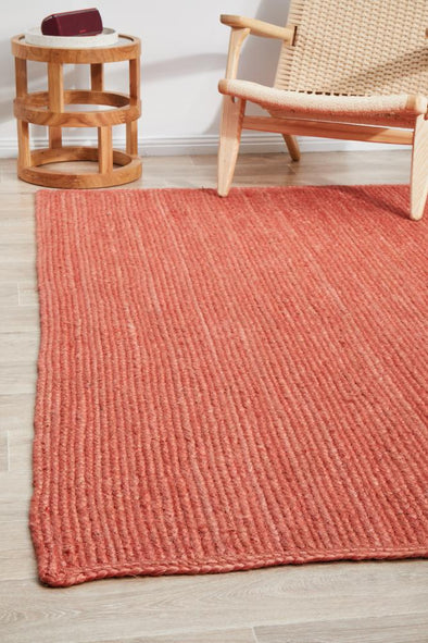 Coogee Terracotta Rug