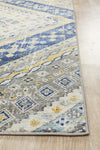 Babylon 203 Navy Rug