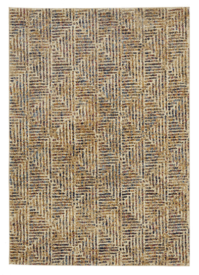 Movement Modern Multi Rug