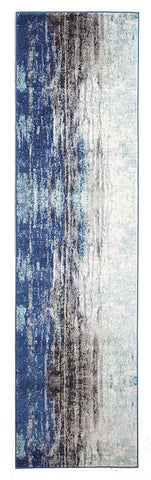Transpose Blue Transitional Runner