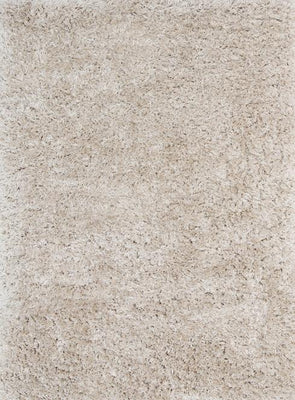 Flokati Super Soft Ultra Thick Shag Rug Cream
