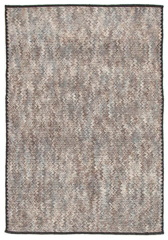 Rhythm Jazz Smoke Rug