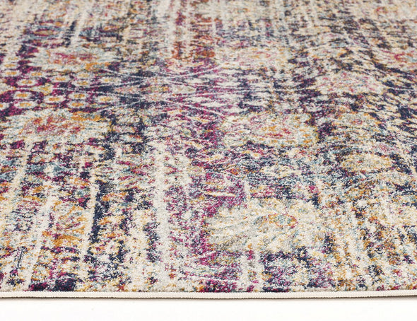 Zolan Transitional Multi Rug