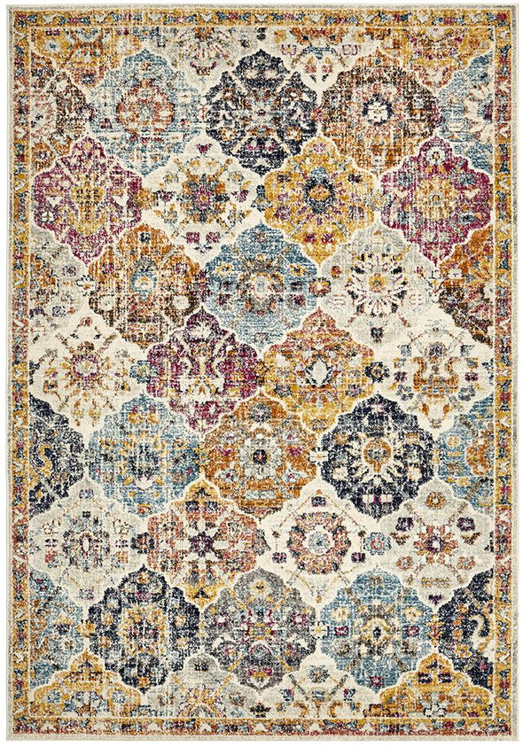 Museum Ainsley Rust Rug