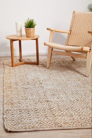Byron 444 Natural Rug
