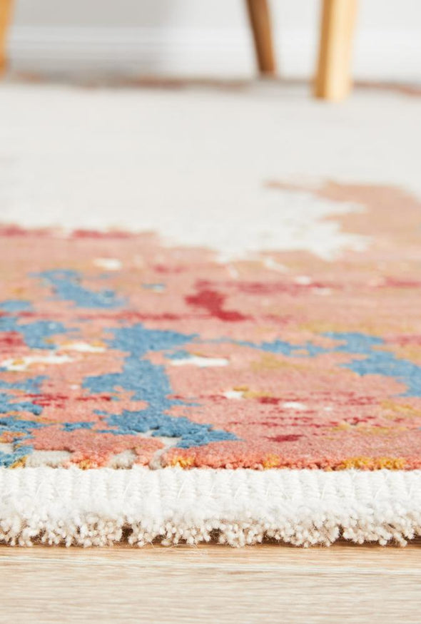 Bamboo Silk 107 Sunset Rug