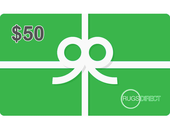 Rugs Direct Gift Card