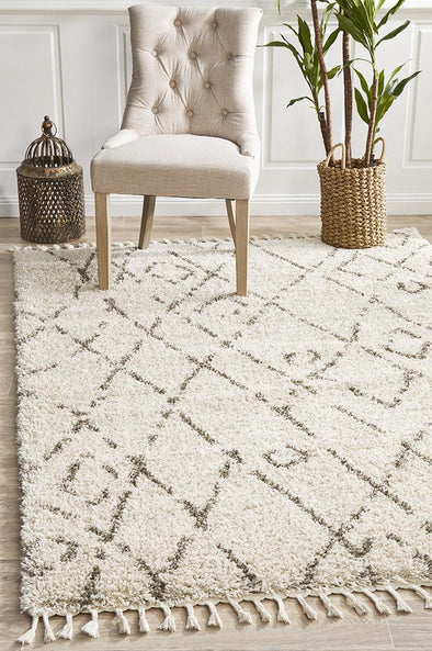 Saffron 55 Natural Rug