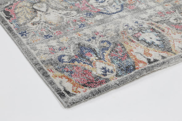 Lyndhurst Transitional Muted Multi Rug