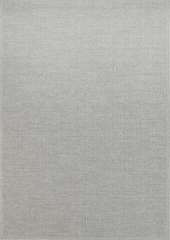 Sydney Silver Blue Indoor Outdoor Rug