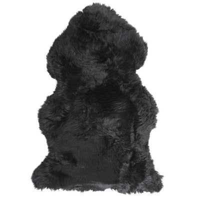 Sheepskin Rug Merino - Black