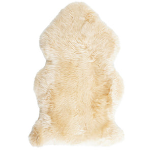 Sheepskin Rug Merino - Honey