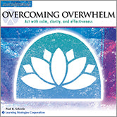 Overcoming Overwhelm