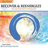 Recover & Reenergize