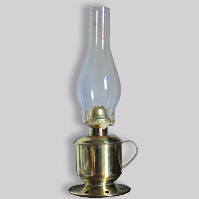 Oil Lamp Kits