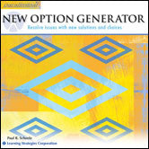 New Option Generator