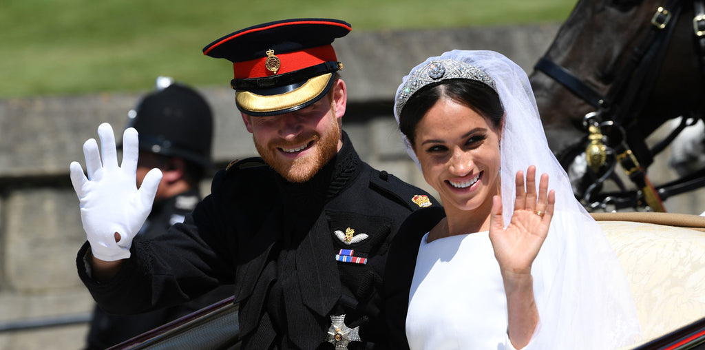 Duke and Duchess of Sussex Romantic Compatibility Report