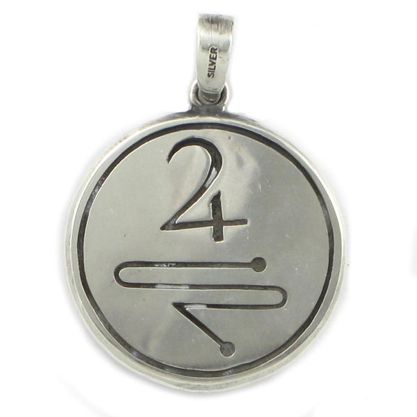 Moon-Jupiter in Cancer Metal Talisman