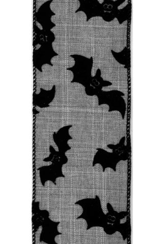 Bat Ribbon