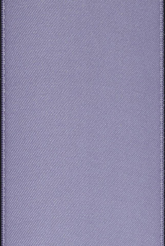 Amethyst Satin Ribbon