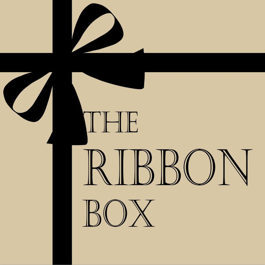 The Ribbon Box