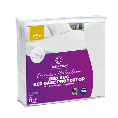 Bed Bug Base Protector