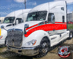 Classic Seminole T680 Kenworth Stripe