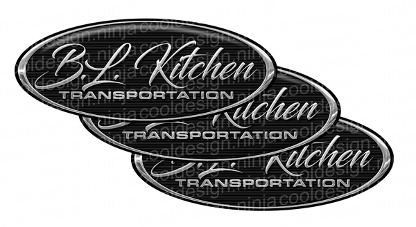 BL Kitchen Peterbilt Emblem Skins