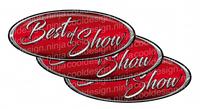 Best of Show Peterbilt Emblem Skins