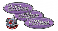 Bitchen Peterbilt Emblem Skins