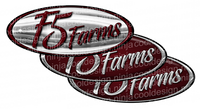 F5 Farms Peterbilt Emblem Skins