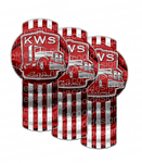 KWS Kenworth Emblem Skin Kit