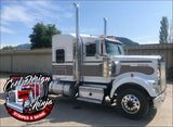 Custom Truck Stripe Design Slot