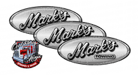 Marks Towing Peterbilt Emblem Skins