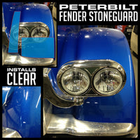 Fender Stone Guard - Peterbilt