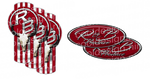 R & B Kenworth Kit Emblem Skins