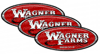 Wagner Farms Peterbilt Emblem Skins