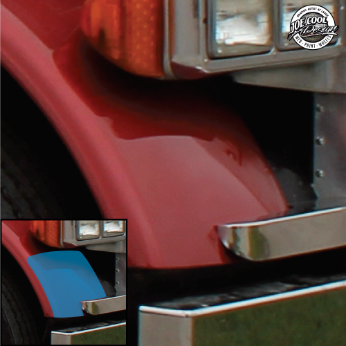 Fender Stone Guard - Peterbilt 359/379