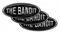 The Bandit Peterbilt Emblem Skins