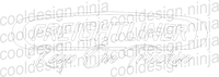 Keep On Truckin Freightliner Decal