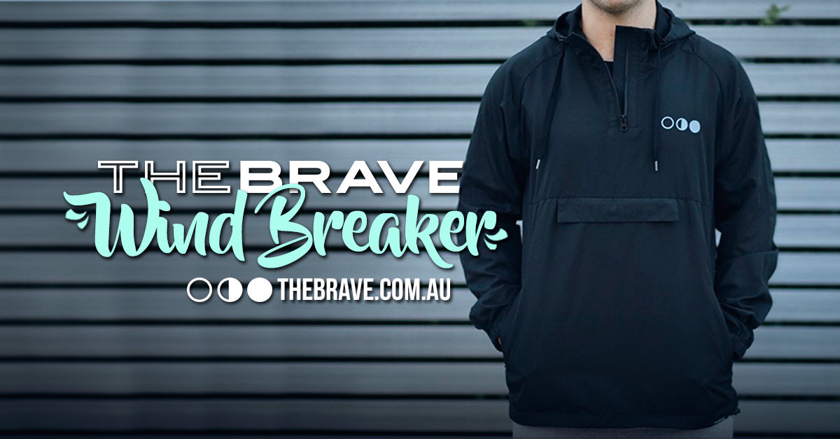 TheBrave - Breezer - Windbreaker - Jacket